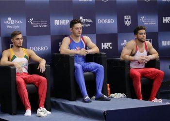 Srbić prvi u kvalifikacijama Dohe