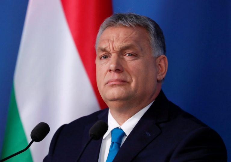 Viktor Orban: Europska unija bi se mogla raspasti