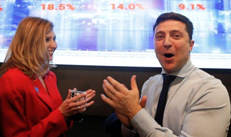Popularni komičar osvojio daleko najviše glasova, Julia Timošenko ispala