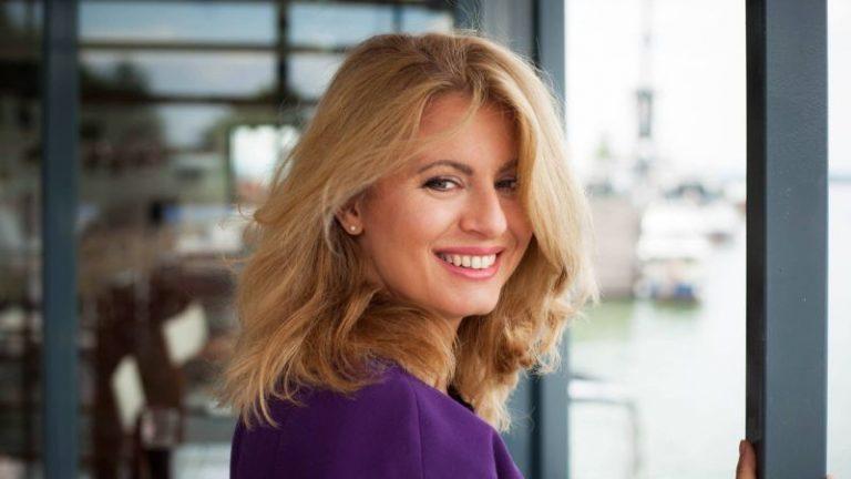 Liberalka Čaputova izabrana za prvu slovačku predsjednicu