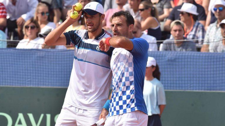 ATP Miami: Pavić i Dodig u četvrtfinalu parova