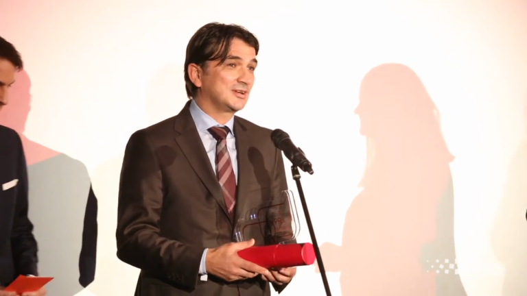 Dodjela nagrada Grand PRix Hrvatske udruge za odnose s javnošću
