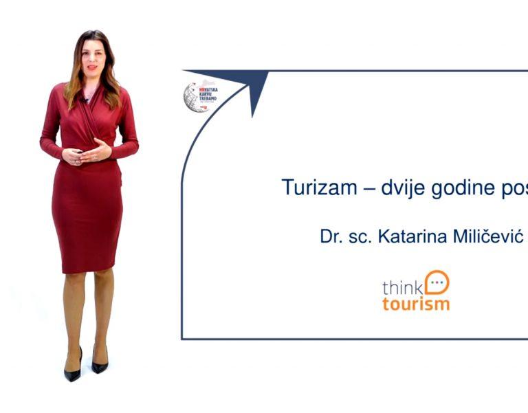 Drugi su nas prepoznali kao turističku destinaciju koja stvara nove vrijednosti