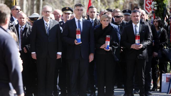 PLENKOVIĆ: Plitvice označile put Hrvatske do slobode