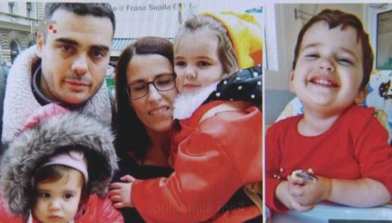 Dragan iz Philadelphije nudi pomoć Milinoj obitelji