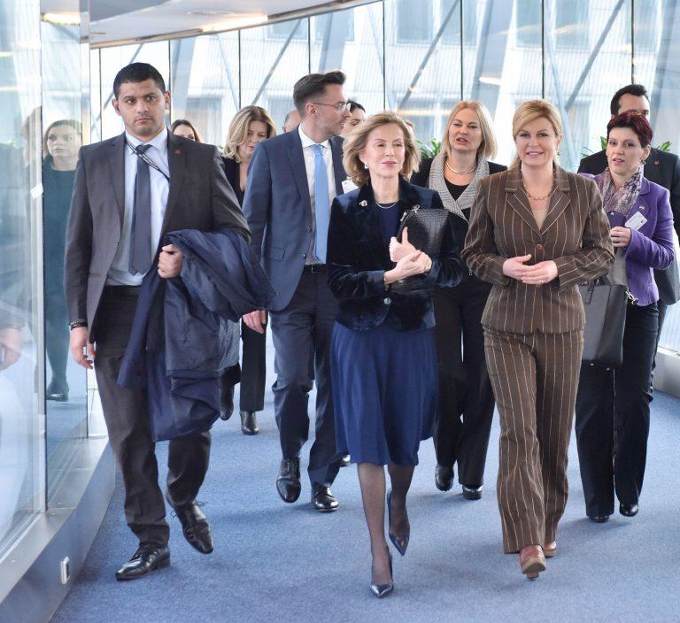 Najutjecajnije žene u hrvatskm društvu i politici