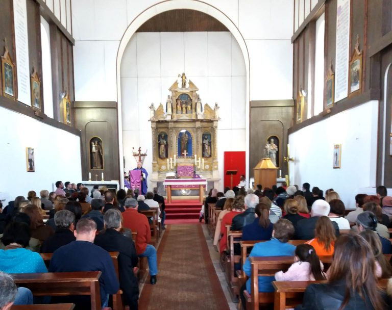 Duhovna obnova kroz govor o hrvatskim mučenicima