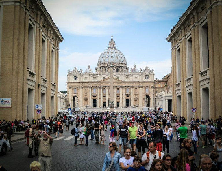 Papina poruka vjernicima na početku korizme