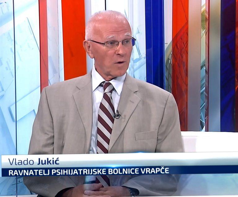 Predsjednik Vlade uputio sućut u povodu smrti prof. dr. sc. Vlade Jukića