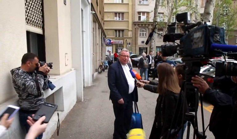 BORBA UNUTAR HDZ-a – Plenković: Neka institucije rade svoj posao. Brkić: Nema nikakvih odstupanja