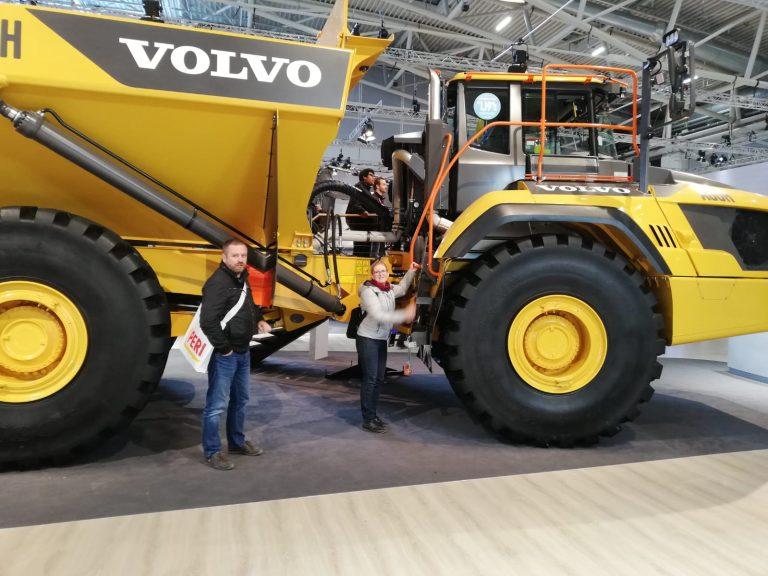 bauma 2019 – u Münchenu održan najveći svjetski sajam građevinskih strojeva, vozila i opreme / foto!