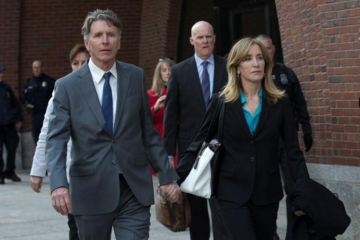 Glumica Felicity Huffman i još 13 ljudi priznalo krivnju za prijevare vezane uz upise na sveučilišta