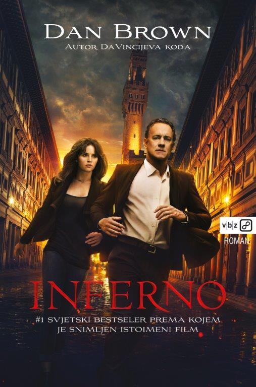 Inferno – Traži, i naći ćeš