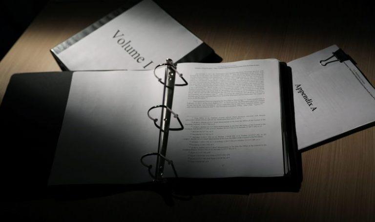 Muellerovo izvješće u obliku knjige postalo bestseler na Amazonu, unatoč tome što ga se može naći i besplatno