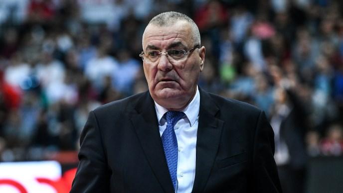Repeša o atmosferi u Beogradu: Ovo nema veze sa sportom
