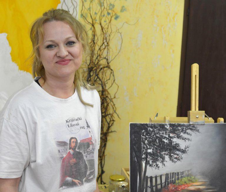 """Marijana Šatrak: U mojem svijetu boja je jedino """"bitno"""" tko je sretniji čovjek"""