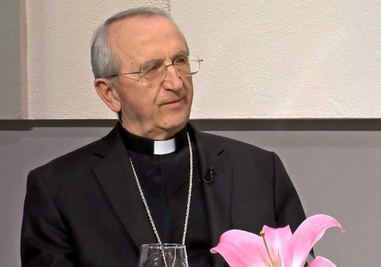 Nadbiskup Puljić: Bleiburške žrtve bile su osuđene na 'osudu zaborava – damnatio memoriae'