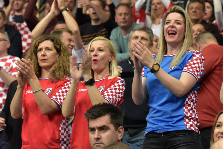 """""""Kauboji"""" svladali Srbiju i osigurali EP"""