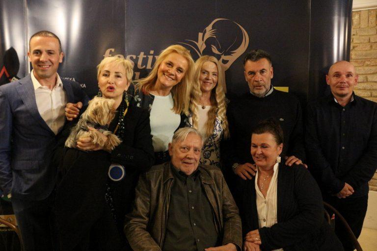 U Kazališnoj kavani predstavljen 26. festival glumca