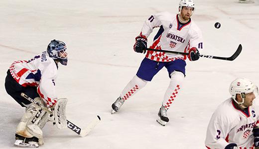 SP: Hrvatski hokejaši osigurali srebro, a očekuju zlato