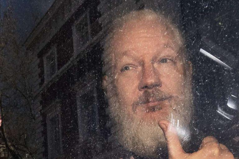 Assange suočen s najtežom kaznom zbog otkrivanja tajni?