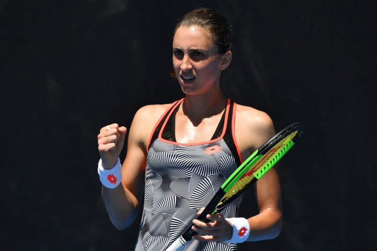 Petra Martić u Istanbulu osvojila prvi naslov u karijeri