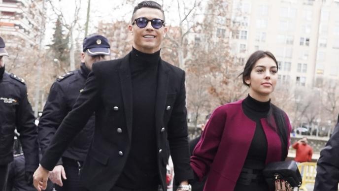 Nakon proslave naslova Ronaldo se odmara u Dubrovniku