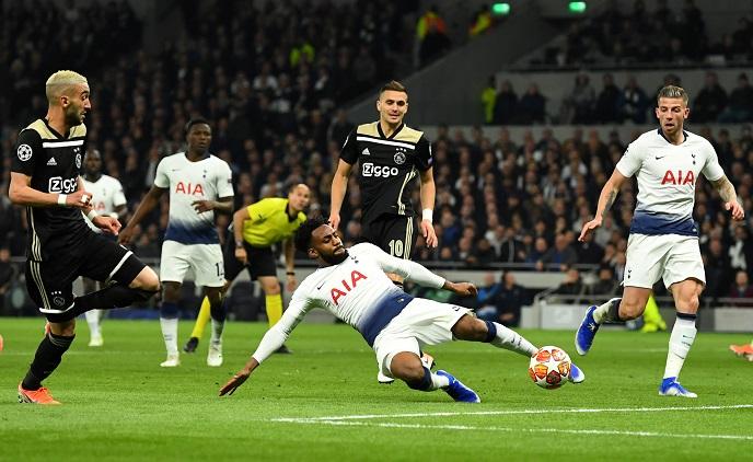 Ajax minimalno protiv Tottenhama