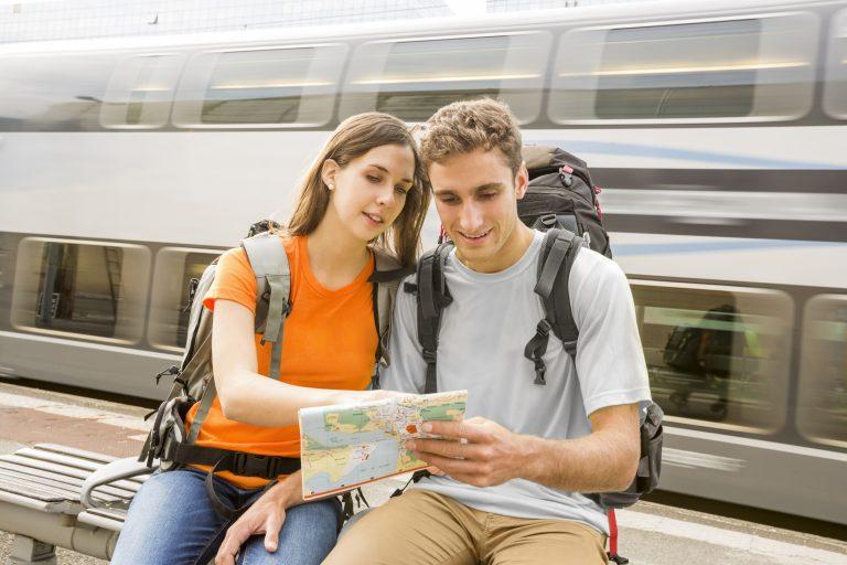 Prijave za besplatne putne karte za putovanje Europom