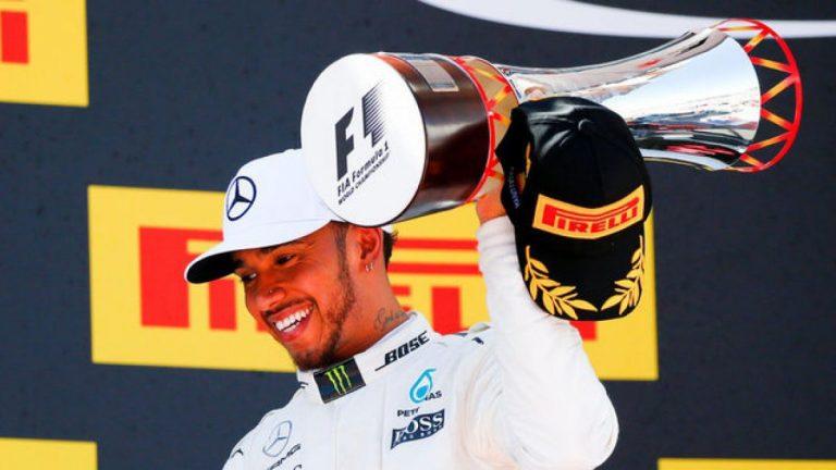 Hamiltonu Velika nagrada Španjolske