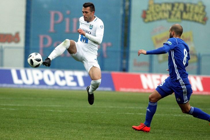 HNL: Slaven Belupo – Osijek 1-0