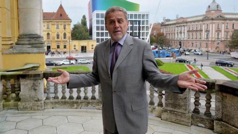 Predstavljena crowdfunding kampanja za treći nastavak serijala Gazda posvećen Milanu Bandiću