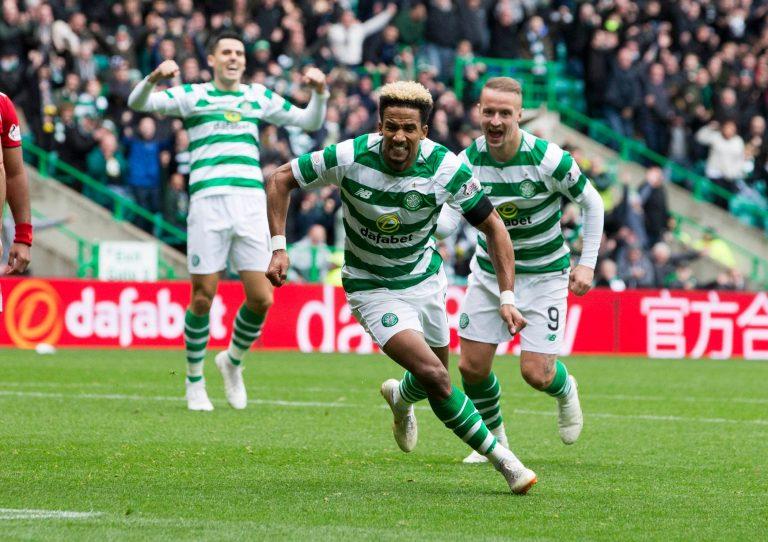 Celtic osigurao naslov prvaka