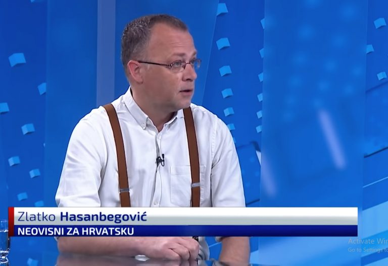 Hasanbegović: Pokrenuti veliku debatu o tome kakav nam oblik europskoga zajedništva treba