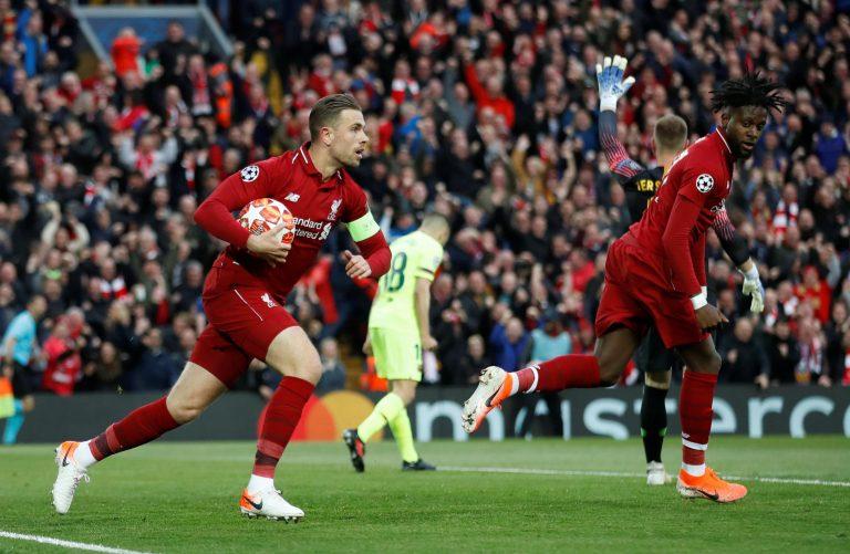 Liverpool sjajnom igrom protiv Barcelone izborio finale