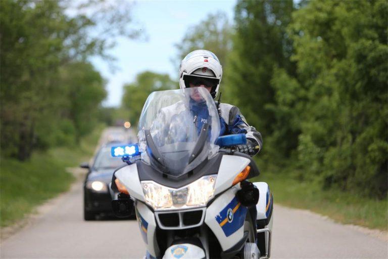 Policija uvela način nadzora brzine – kazne stižu za 72 sata, a vozači mogu i u zatvor