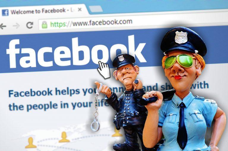 Facebook SDP-u skinuo oglas, IDS dobio upozorenje