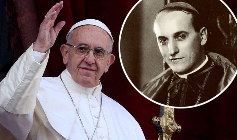 Nadbiskup Puljić o Papinim izjavama o bl. Stepincu