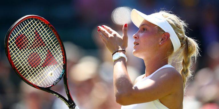WTA Madrid: Vekić predala Petri Martić