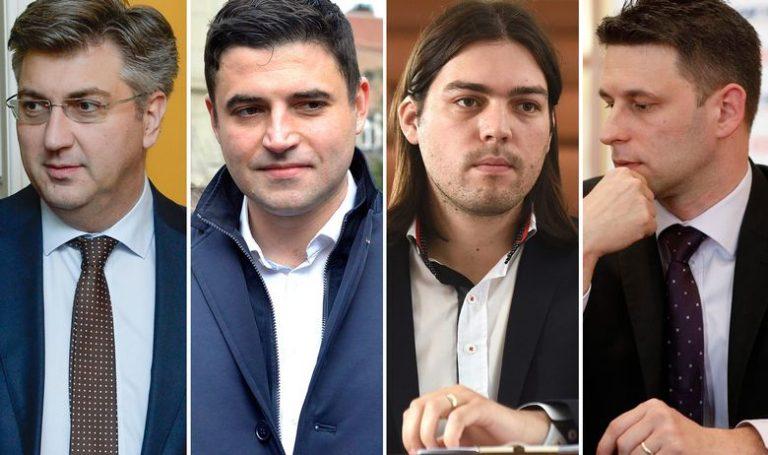 Najviše raste Kolakušić, HDZ pada, Živi zid se prepolovio, Most se urušava, SDP se diže