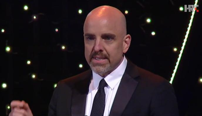 Brad Kaywell-EY Svjetski poduzetnik godine