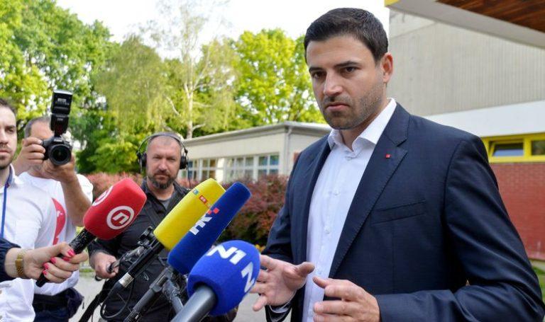Bernardić ima ideju kako ODMAH za 700.000 građana povećati plaću za 330 do 500 kuna