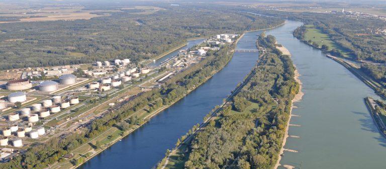 Beč i Bratislava u borbi protiv onečišćenja Dunava