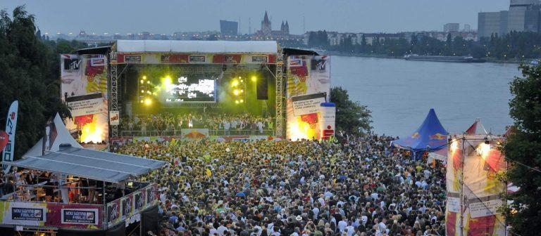 Beč – Počinje najveći europski open air festival