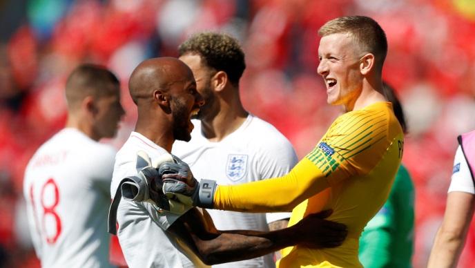 Liga nacija: Englezi nakon jedanaesteraca do trećeg mjesta