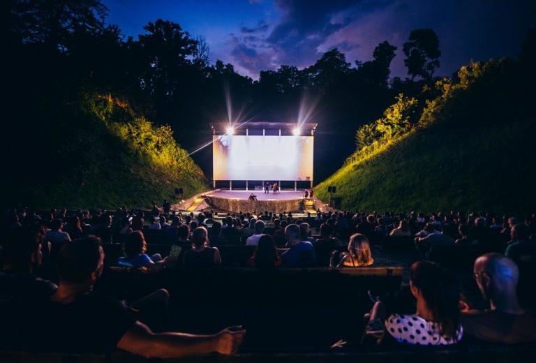 Nezaboravno otvaranje 9. izdanja Fantastic Zagreb Film Festivala na Ljetnoj pozornici Tuškanac