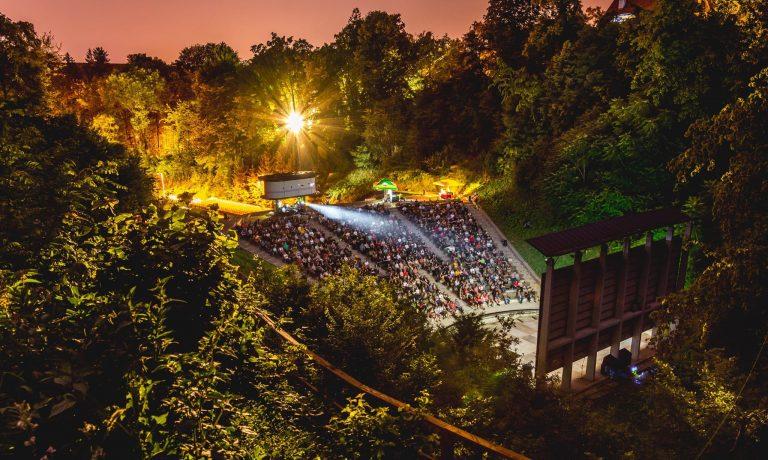 Ljetna pozornica Tuškanac i Kino Tuškanac spremni za 9. izdanje Fantastic Zagreb Film Festivala