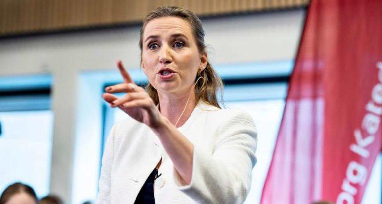 Frederiksen dobila mandat za sastav nove danske vlade
