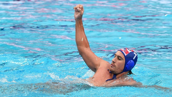 Hrvatska u finalu Svjetske lige ipak izgubila od Srbije