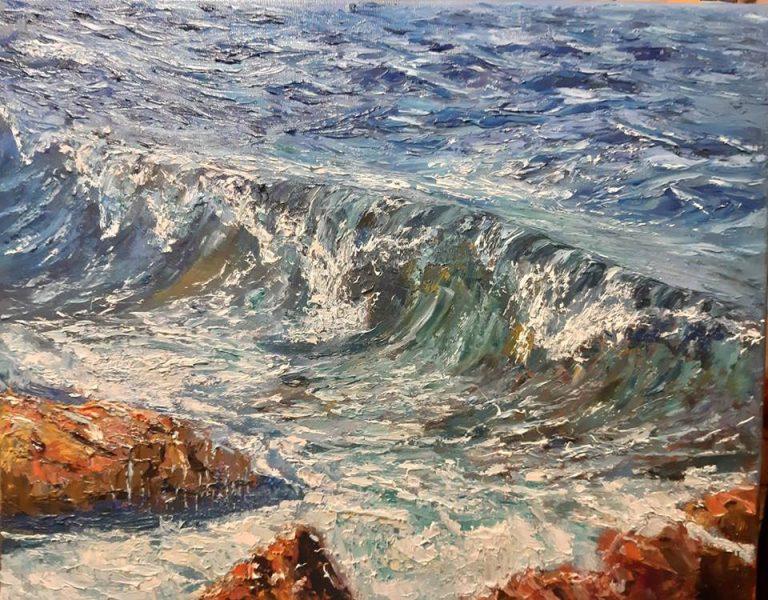 More kao vječni motiv